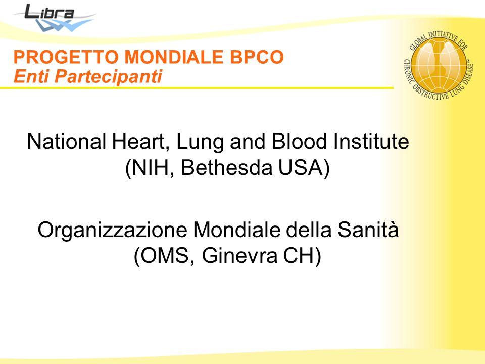Valutazione e monitoraggio: Ulteriori indagini - 3 Test di reversibilità con broncodilatatori: per ottenere il miglior valore individuale degli indici spirometrici, stimare la prognosi.