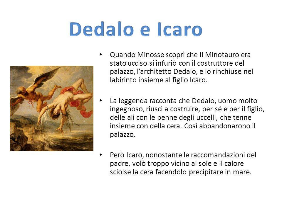 I cretesi erano politeisti, le divinità più importanti erano: la dea madre e il toro.