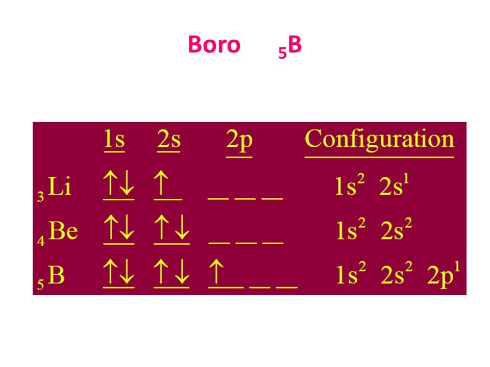 Boro 5 B
