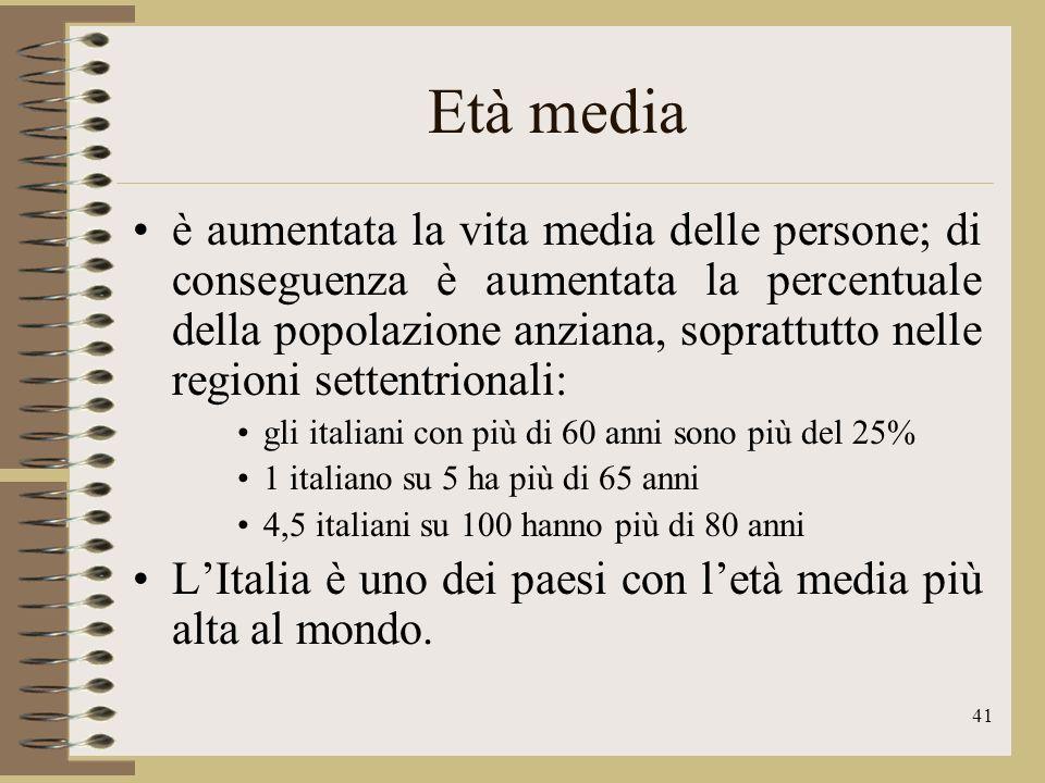 42 Migrazioni A cavallo tra Ottocento e Novecento circa 18 milioni di italiani partirono verso paesi lontani: Stati Uniti Canada Argentina Brasile Australia