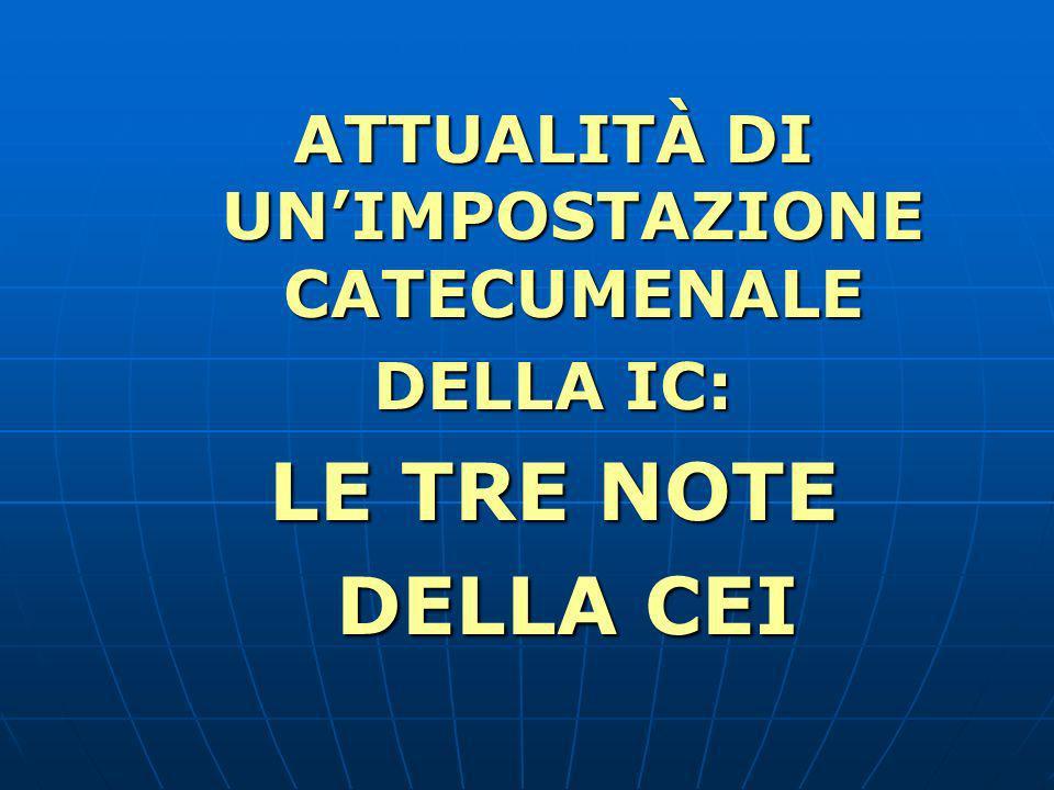 STRUTTURA La Nota si articola in La Nota si articola in quattro capitoli, preceduti da unintroduzione.