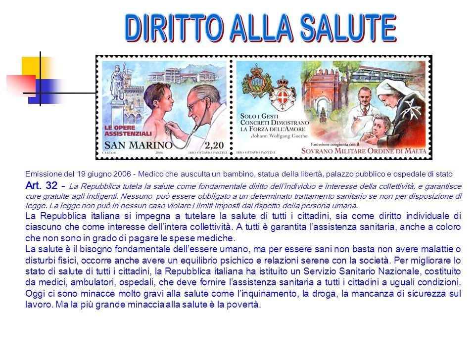 ART.9 La Repubblica promuove lo sviluppo della cultura e la ricerca scientifica e tecnica.