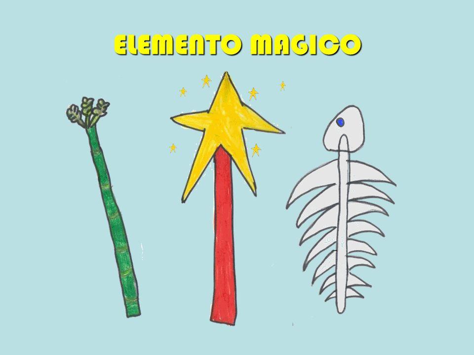 ELEMENTO MAGICO