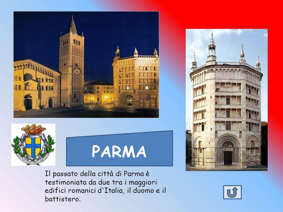 FERRARA Castello estense Il duomo Il castello estense testimonia che nel passato la città di Ferrara fu governata dalla Signoria degli Estensi.