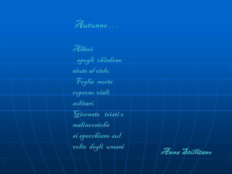 La poesia è... La parafrasi consente di: La parafrasi consente di: comprendere il significato generale della poesia. comprendere il significato genera