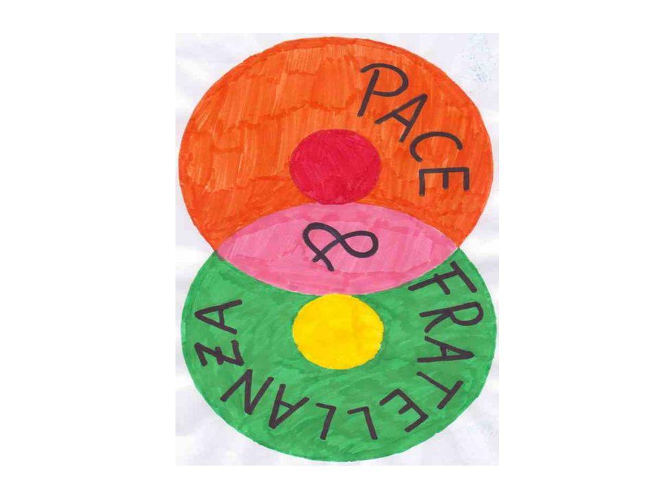 Le donne e gli uomini di pace sono molti: alcuni molto conosciuti, altri meno.