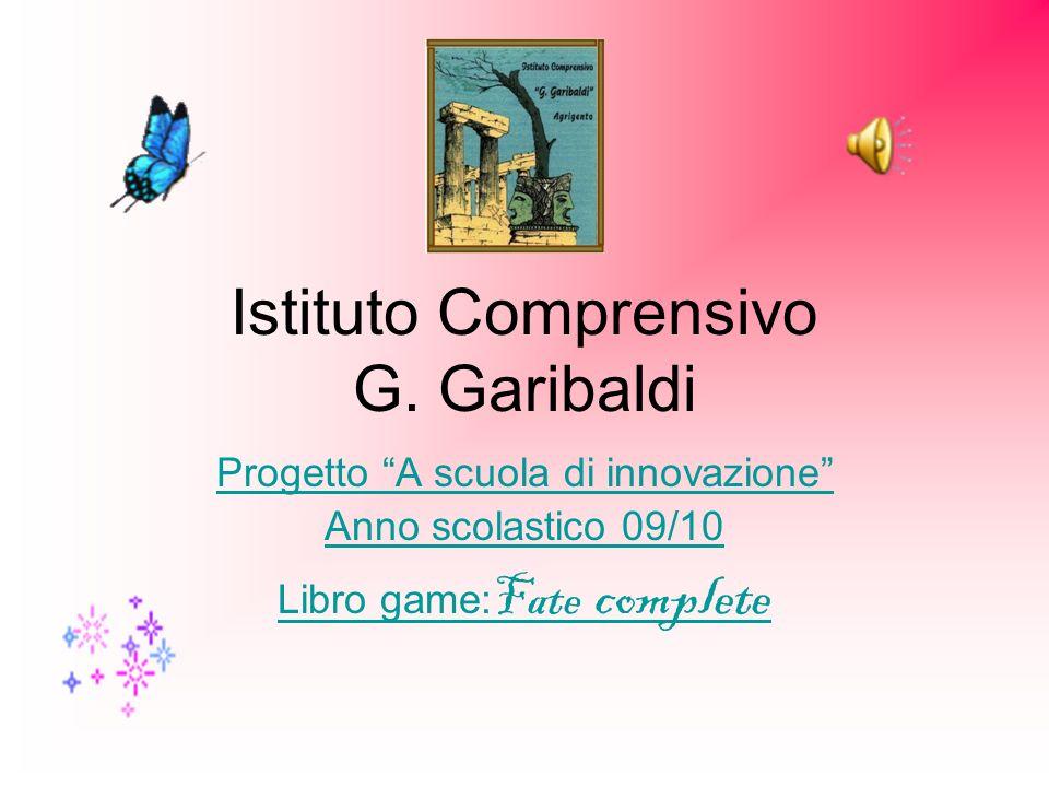 Istituto Comprensivo G.