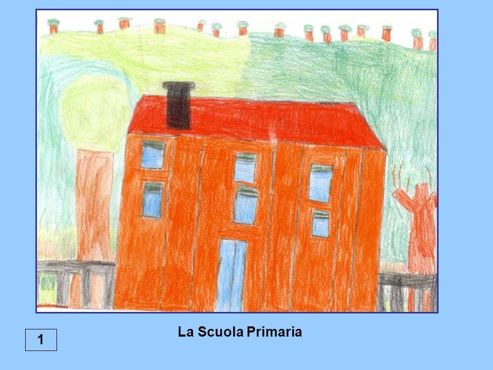 La Scuola Primaria 1