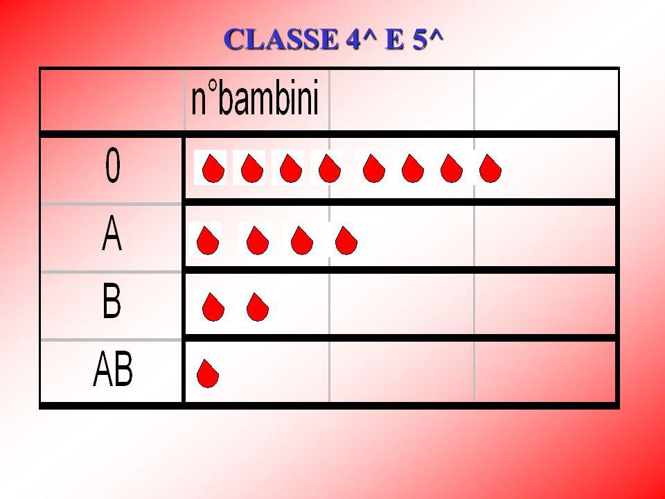 CLASSE 4^ E 5^