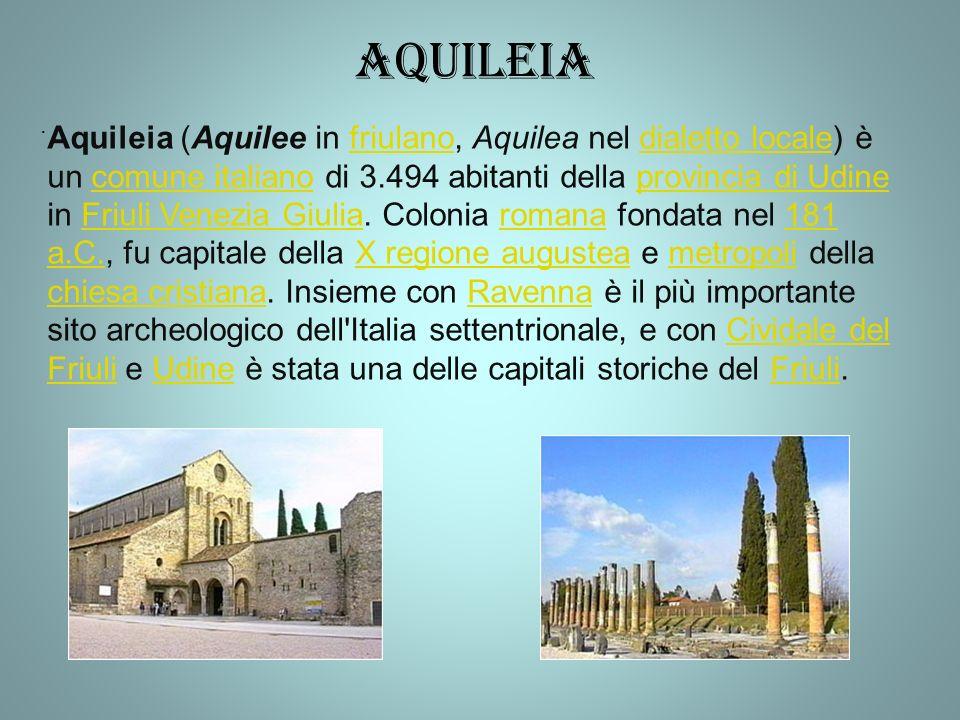 AQUILEIA.