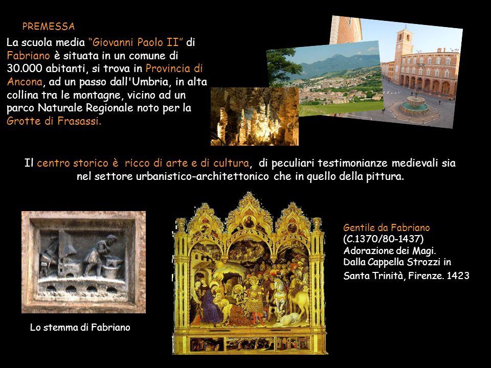 Il centro storico è ricco di arte e di cultura, di peculiari testimonianze medievali sia nel settore urbanistico-architettonico che in quello della pi
