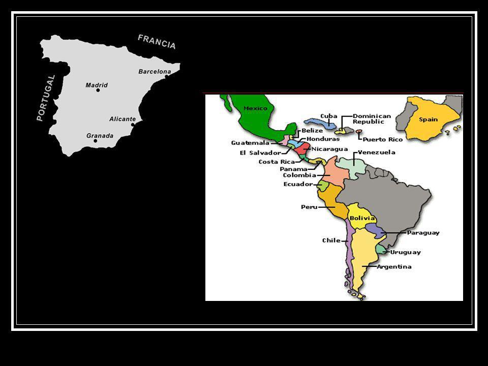 DIVERSITA Ad esempio, in Messico, il paese ispanofono più grande di tutti, possiamo trovare un grande elenco di parole specifiche e d uso quotidiano che differiscono molto dalla lingua parlata in Spagna o di quella studiata nei corsi di lingua in Europa.