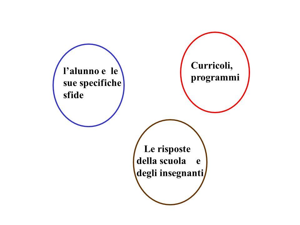Laspetto pratico Laspetto pratico Come si possono rilevare (verificare) e quindi valutare conoscenze, abilità, competenze se lalunno non padroneggia litaliano .