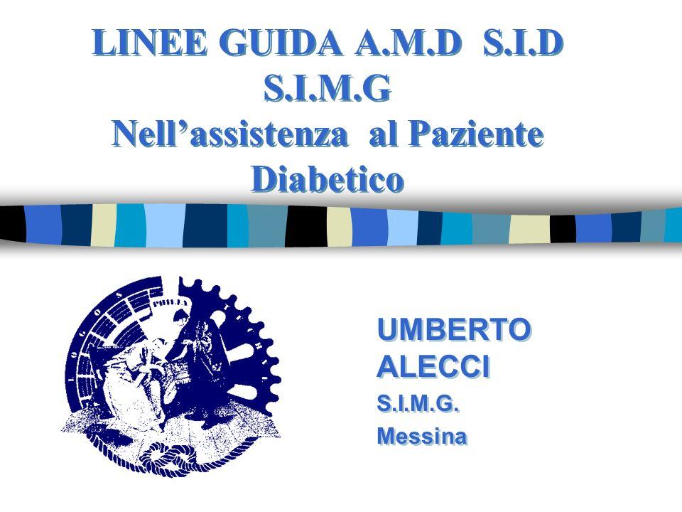 Firenze 17 Novembre 2000 Congresso Nazionale S.I.M.G.