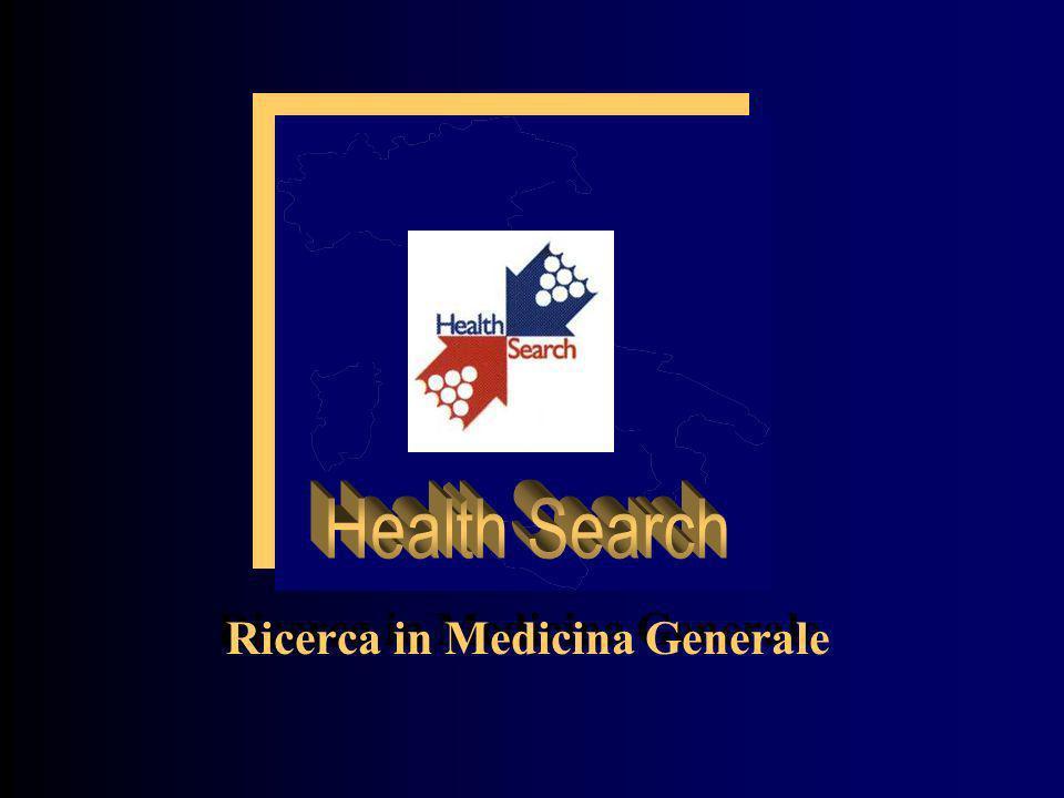 Ricerca in Medicina Generale