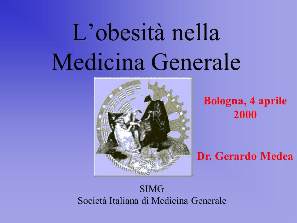EPIDEMIOLOGIA 28.000.000 di italiani sono in sovrappeso o obesi 3.500.000 sono obesi Ci sono sufficienti specialisti o centri per curarli?
