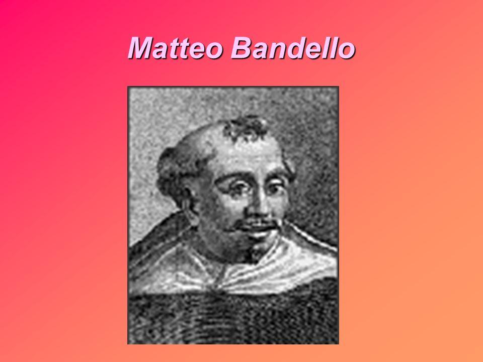 La novellistica in Italia Si affermò nel 300 e poi decaduta nel 400 : ormai si scrivevano le novelle solo occasionalmente in forma di spicciolate.