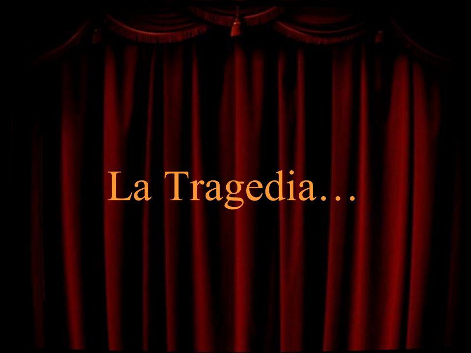 Premessa La riscoperta della Poetica Aristotelica ( Lorenzo Valla 1498 ) fu il punto di partenza per la tragedia del 1500 e alimentò le discussione teorica tra gli intellettuali dell epoca.