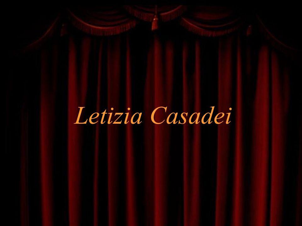Letizia Casadei