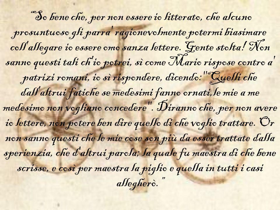 Verso la fine degli anni ottanta Leonardo cambia rotta.