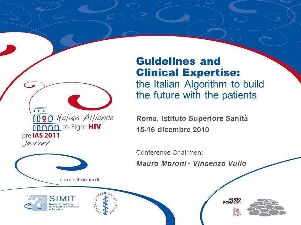 Trapiantare un paziente HIV in Italia è possibile soltanto nellambito dello specifico Protocollo Nazionale.