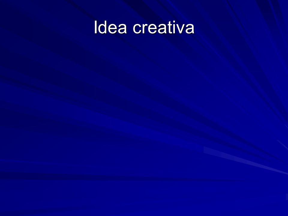 Idea creativa