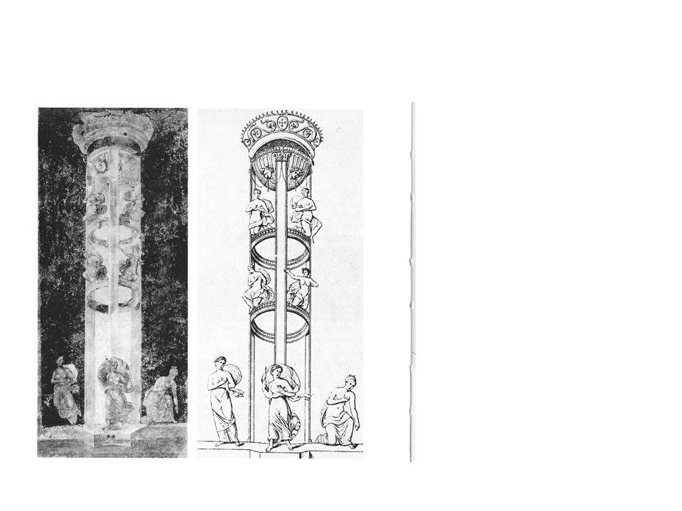 I simboli della res publica restituta in alcune monete e in un cammeo (da P.
