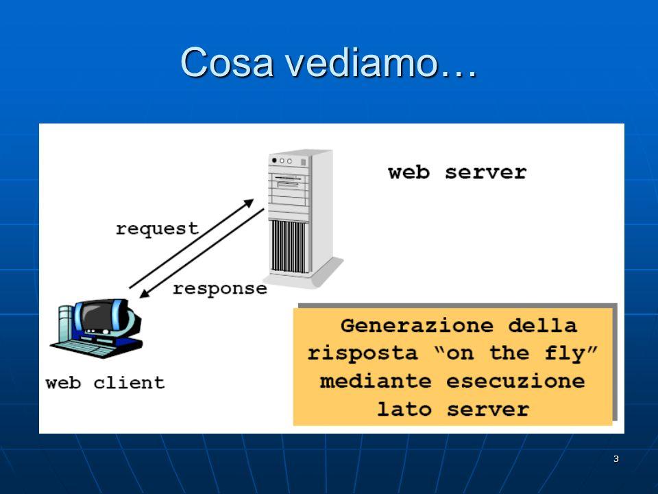 84 PHP e MySQL: accesso a un database MySQL Laccesso a un database MySQL avviene tramite autenticazione.