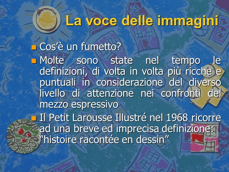 La voce delle immagini Immagine 1 Immagine 6Immagine 2 Immagine 3 Immagine 5Immagine 4