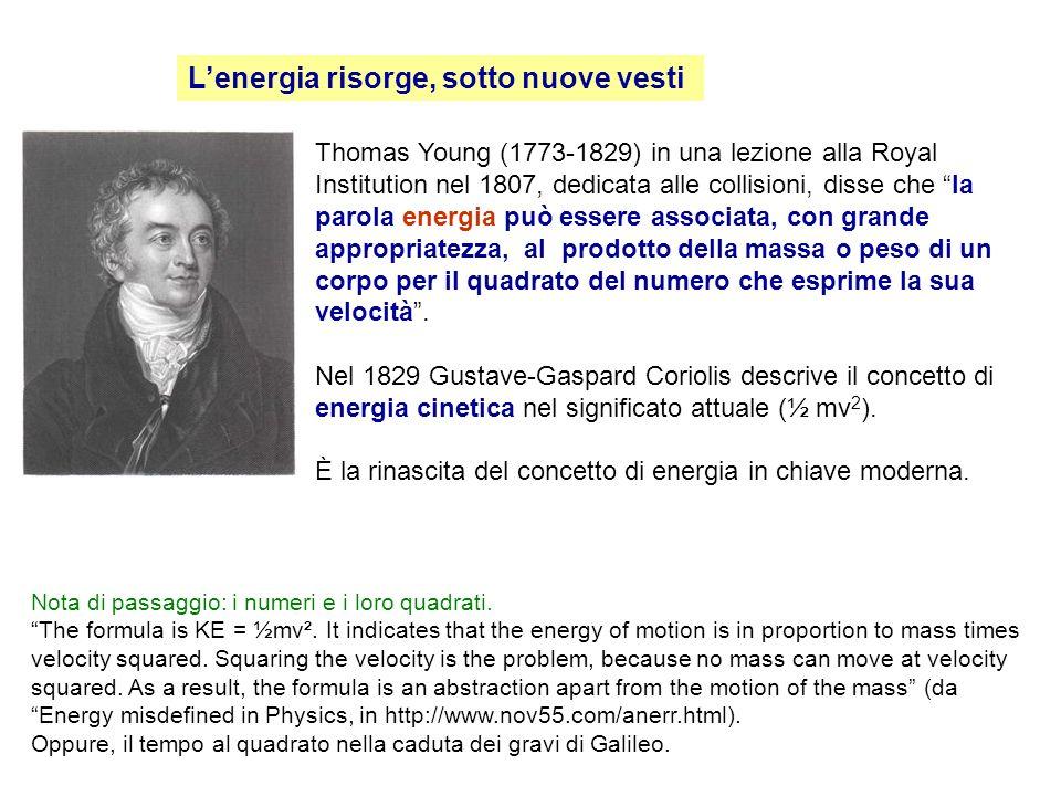 Siamo nel 1800, cè la rivoluzione industriale !.