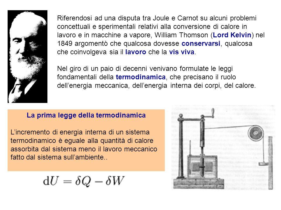 Nell800 si introduce anche una riformulazione della meccanica newtoniana in termini di energia e di principi variazionali (meccanica lagrangiana, equazioni di Hamilton, principio di minima azione, meccanica analitica) in cui entrano in modo naturale lenergia potenziale e lenergia cinetica.