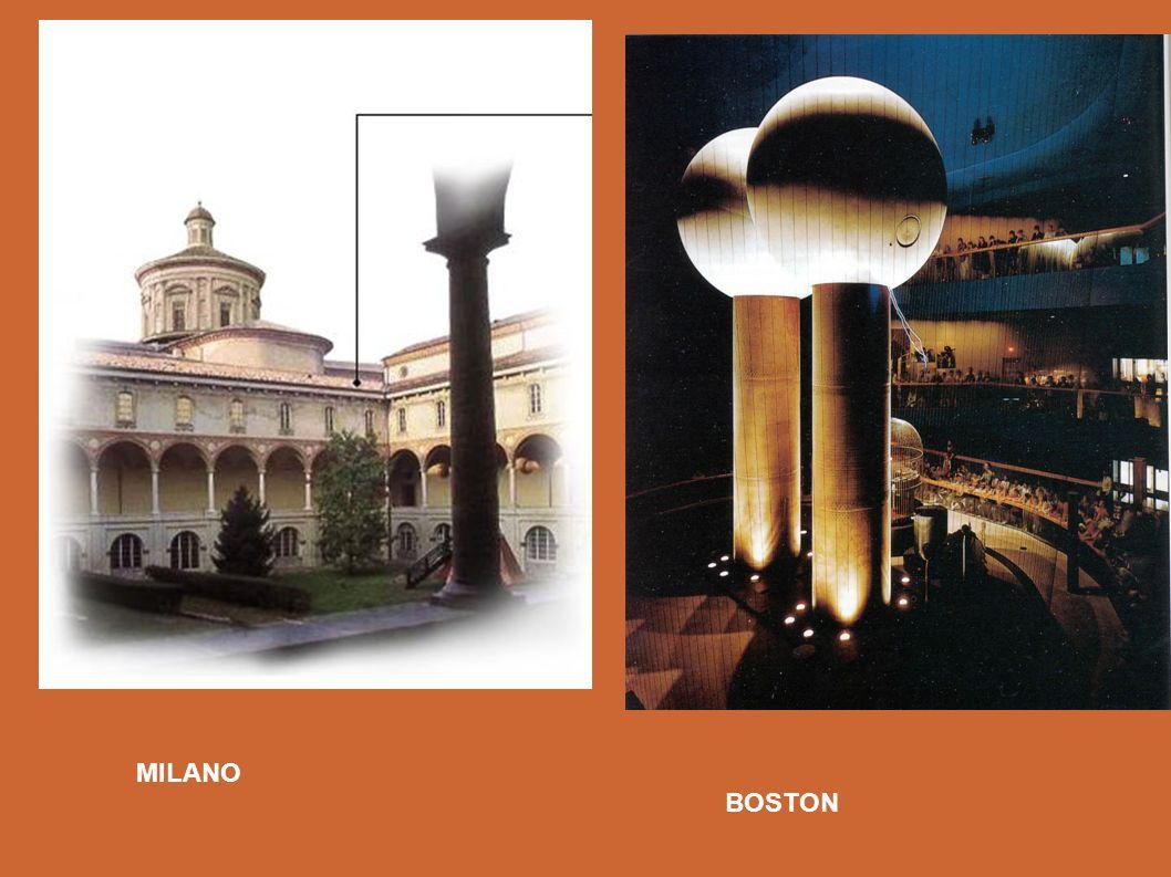 MILANO BOSTON