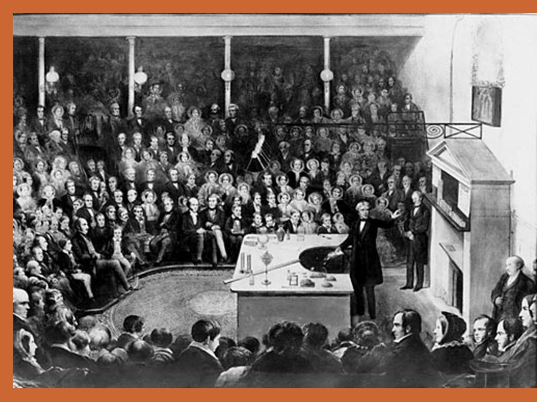 1864-1867: Conferenze di Pasteur alla Sorbona Il pendolo di Foucault nel Pantheon di Parigi Le esibizioni misteriose di Nikola Tesla con mantello nero e bacchetta magica contro Edison (guerra delle correnti, inizio 900)