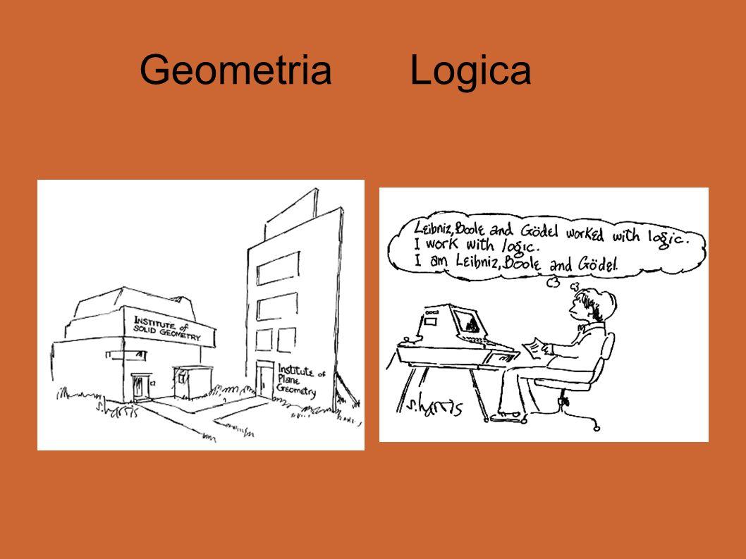 Geometria Logica