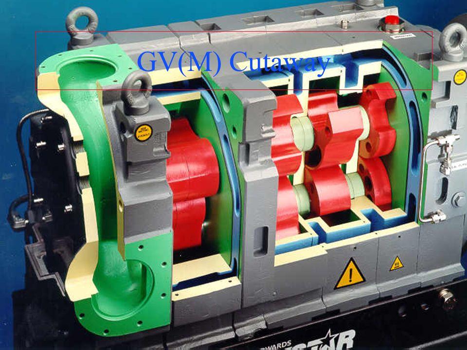 GV(M) Cutaway