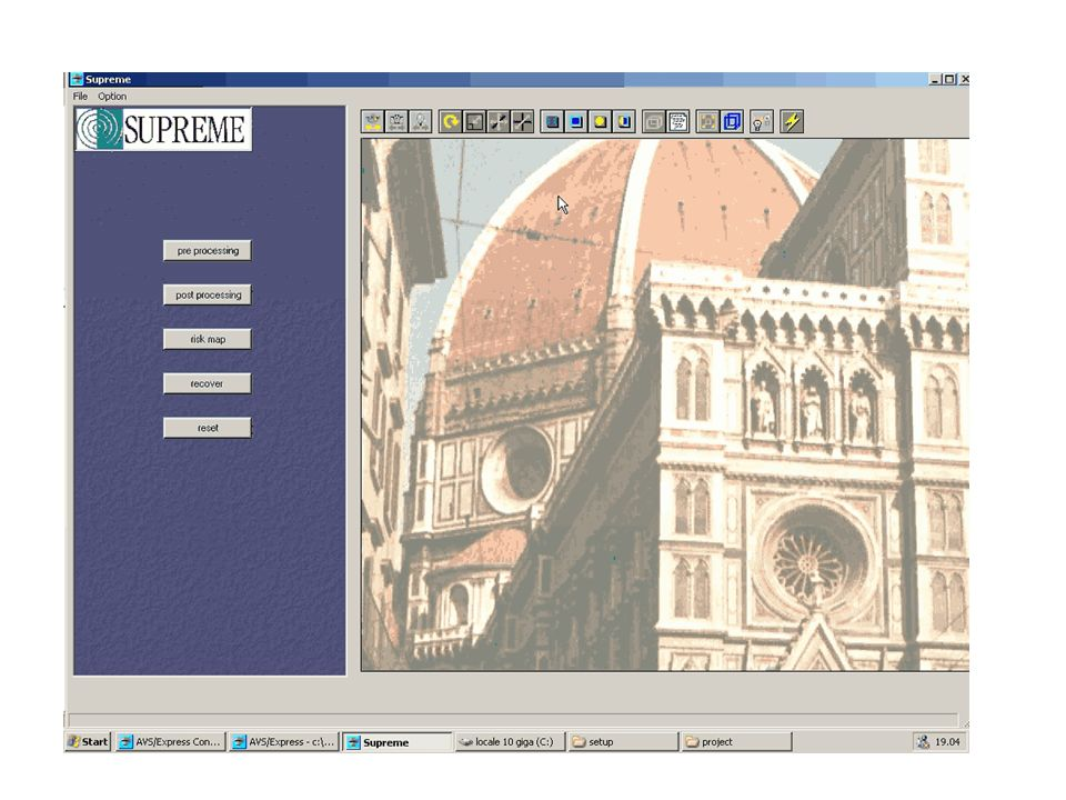 ENEA – Expertise Calcolo Expertise CM/KM Autonomy Biblioteca dAlessandria