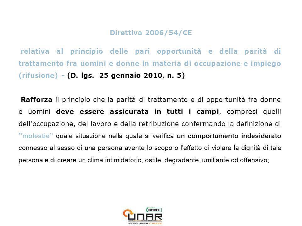 Decreto Legislativo 25 gennaio 2010, n.