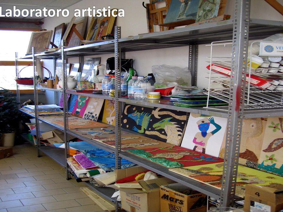 Laboratoro artistica