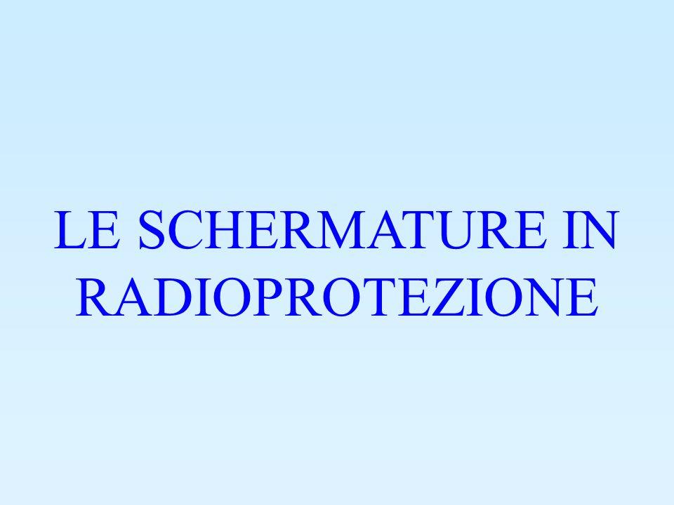 2.ANALISI DELLE CARATTERISTICHE DEL CAMPO DI RADIAZIONE SORGENTI IN GENERE APPARECCHIATURE CONTENENTI SORGENTI MACCHINE RADIOGENE BISOGNA IDENTIFICARE IL TIPO E LINTENSITA DELLE RADIAZIONI.