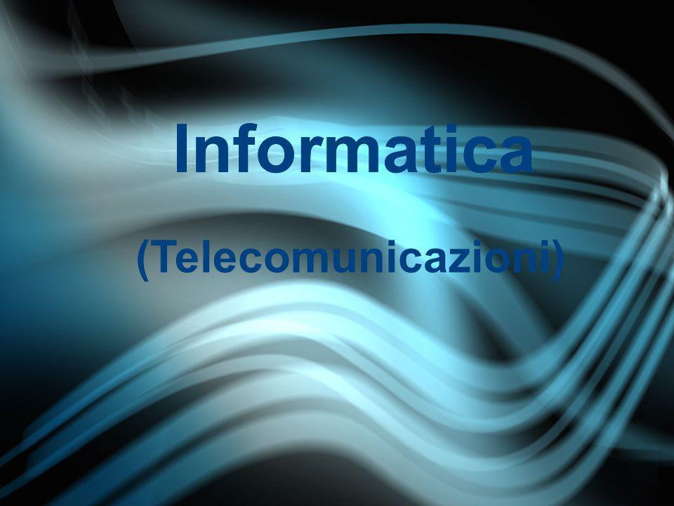Classe 3^ Informatica Linguaggio C