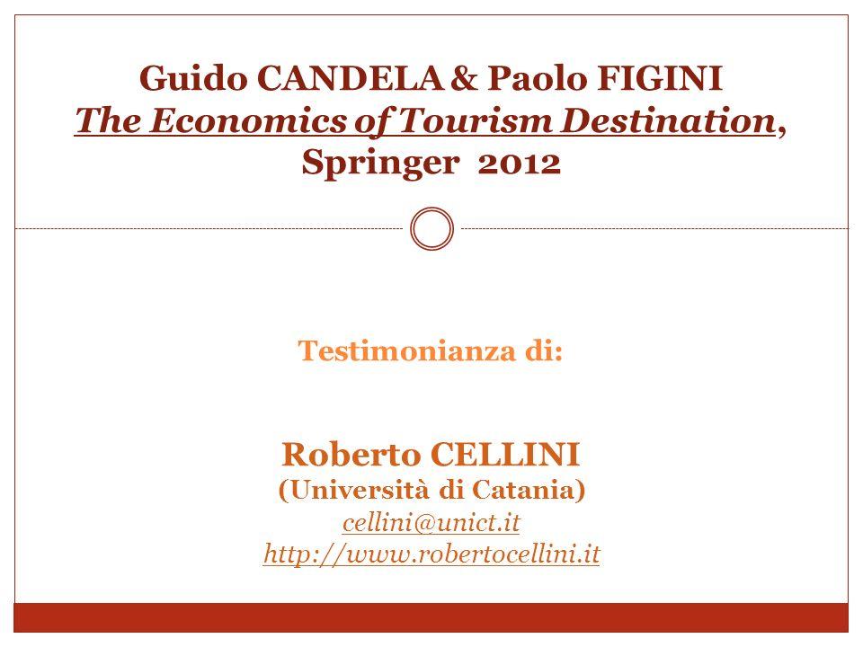 GUARDARE I GRAFICI SEGUENTI a. La stagionalità nel turismo (Tourist overstays)