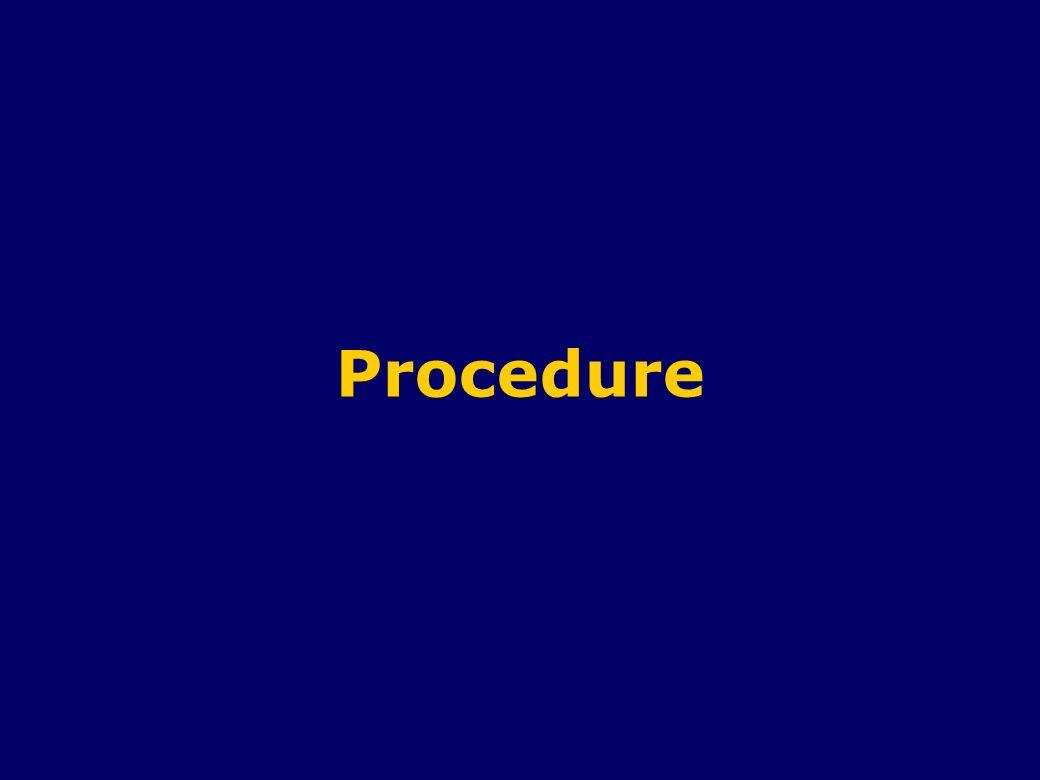 Il TM invia un messaggio di IMSI detach (richiesta di detach) È la procedura eseguita allo spegnimento del TM Il VLR marca il TM come detached (inattivo) Procedura di detach