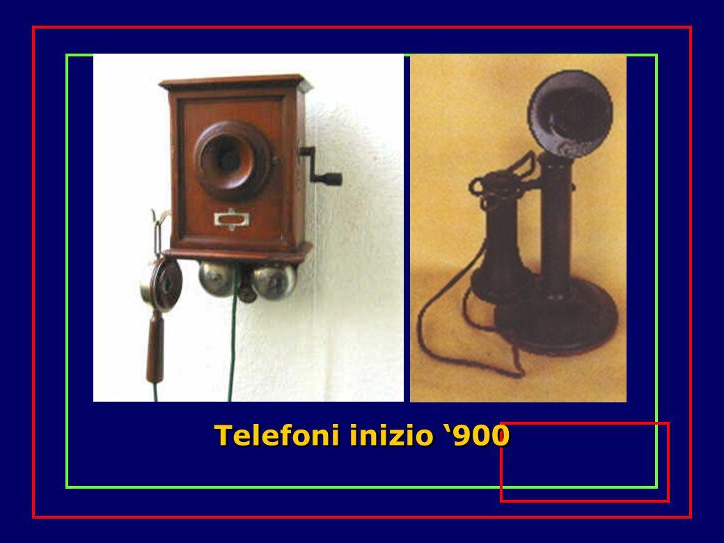 Telefoni inizio 900