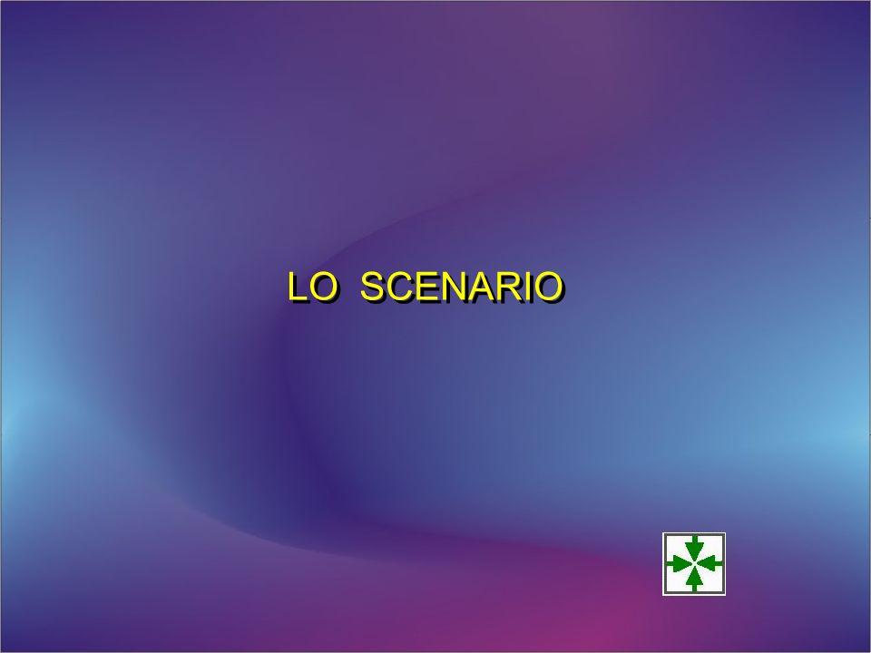 LO SCENARIO