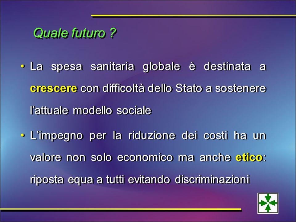 Crisi degli operatori Medici: scelte diagnostiche e terapeutiche