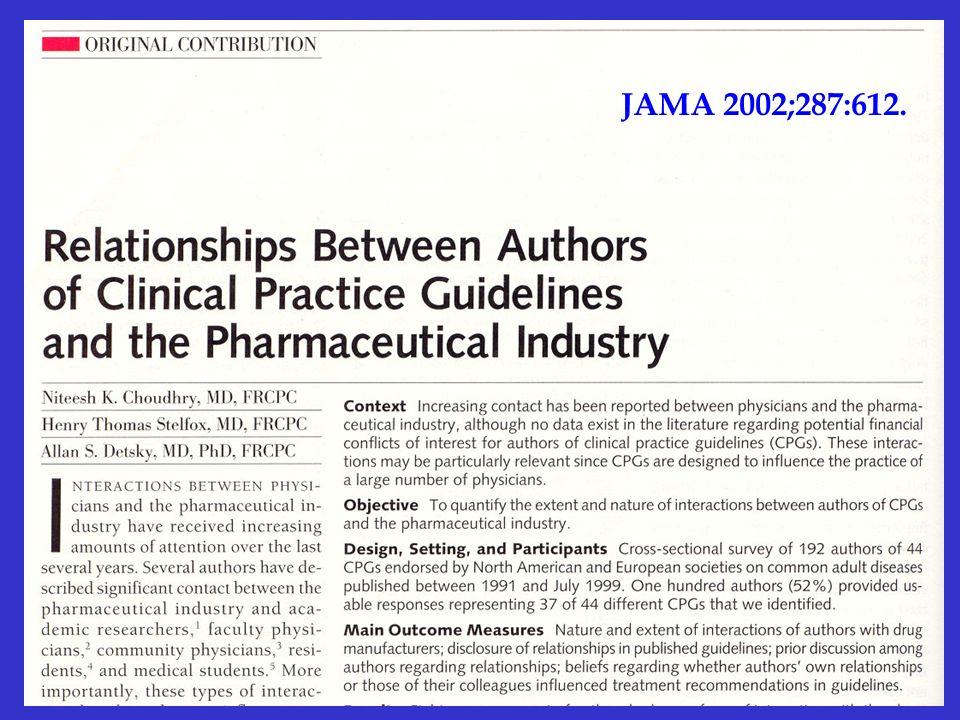 JAMA 2002;287:612.