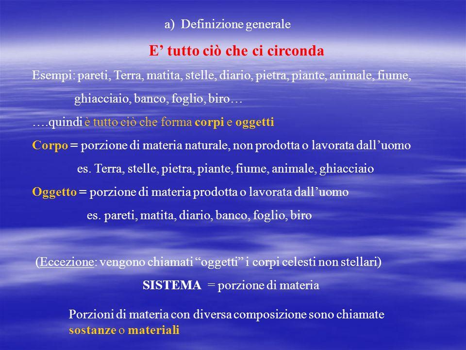 Un sistema formato da due o più sostanze pure è una miscela (miscuglio).Un sistema formato da due o più sostanze pure è una miscela (miscuglio).