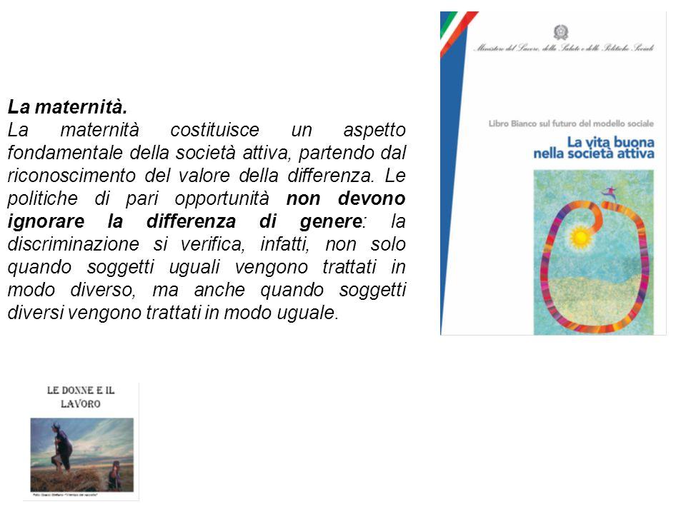 Proposte e raccomandazioni: 1) Rapporto sullo stato di salute delle lavoratrici in Emilia-Romagna.