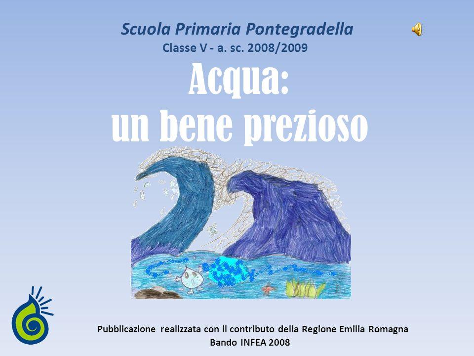 Scuola Primaria Pontegradella Classe V - a.sc.