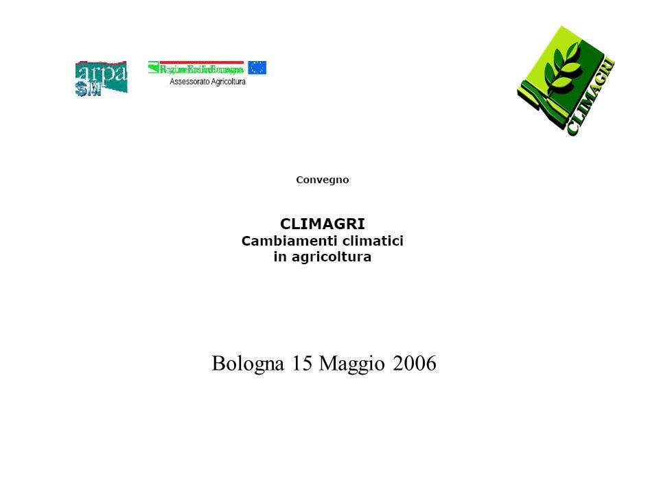 Bologna 15 Maggio 2006